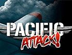 Пин Ап казино зовет играть на деньги в слот Pacific Attack