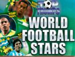 Игровой автомат Top Trumps World Football Stars в казино пин ап на бездепозитный бонус