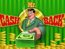 В pin up casino как обыграть слот Mr Cashback